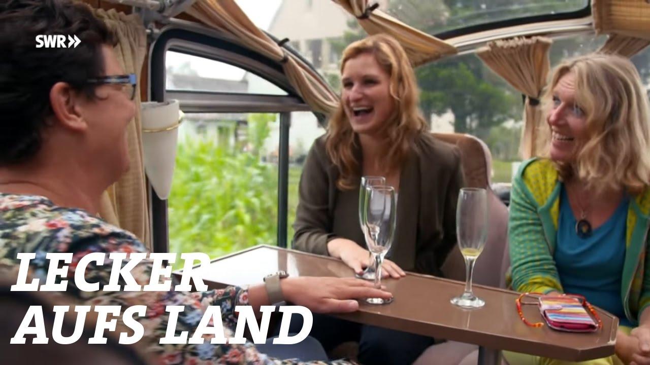 Download Am Bodensee mit Claudia Rueß   Herbstreise - Staffel 5 - Folge 1   SWR Lecker aufs Land