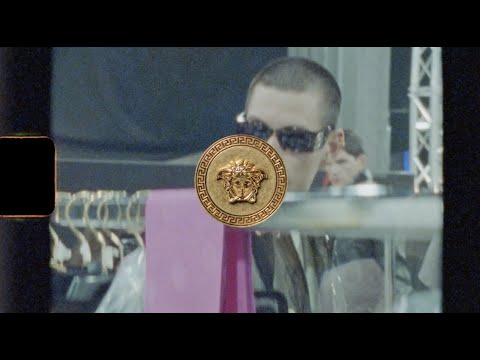 Discover the world of Versace