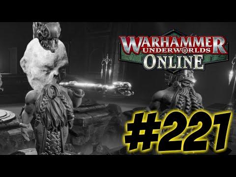 Warhammer Underworlds Online #221 Chosen Axes (Gameplay)  