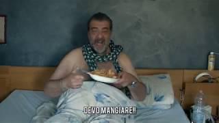 Fabio Rovazzi (feat. Gianni Morandi) - Volare (Official Video) - PARODIA - DEVO MANGIARE