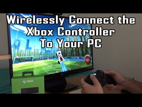 how to tell if xbox one controller is bluetooth