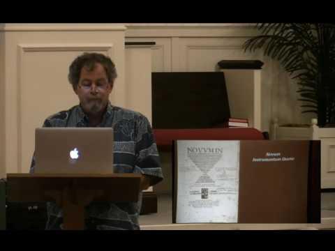 Dr. Dan Wallace Part I: