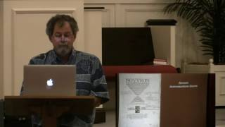 "Dr. Dan Wallace Part I: ""Erasmus' Greek New Testament"""