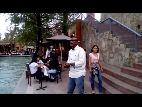 Walking Tour Monterrey Mexico World's Top Ten Happiest city  (pt 1)