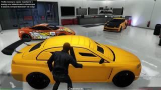 GTA 5 Online Вместе с глюками, трюками, багами и приколами