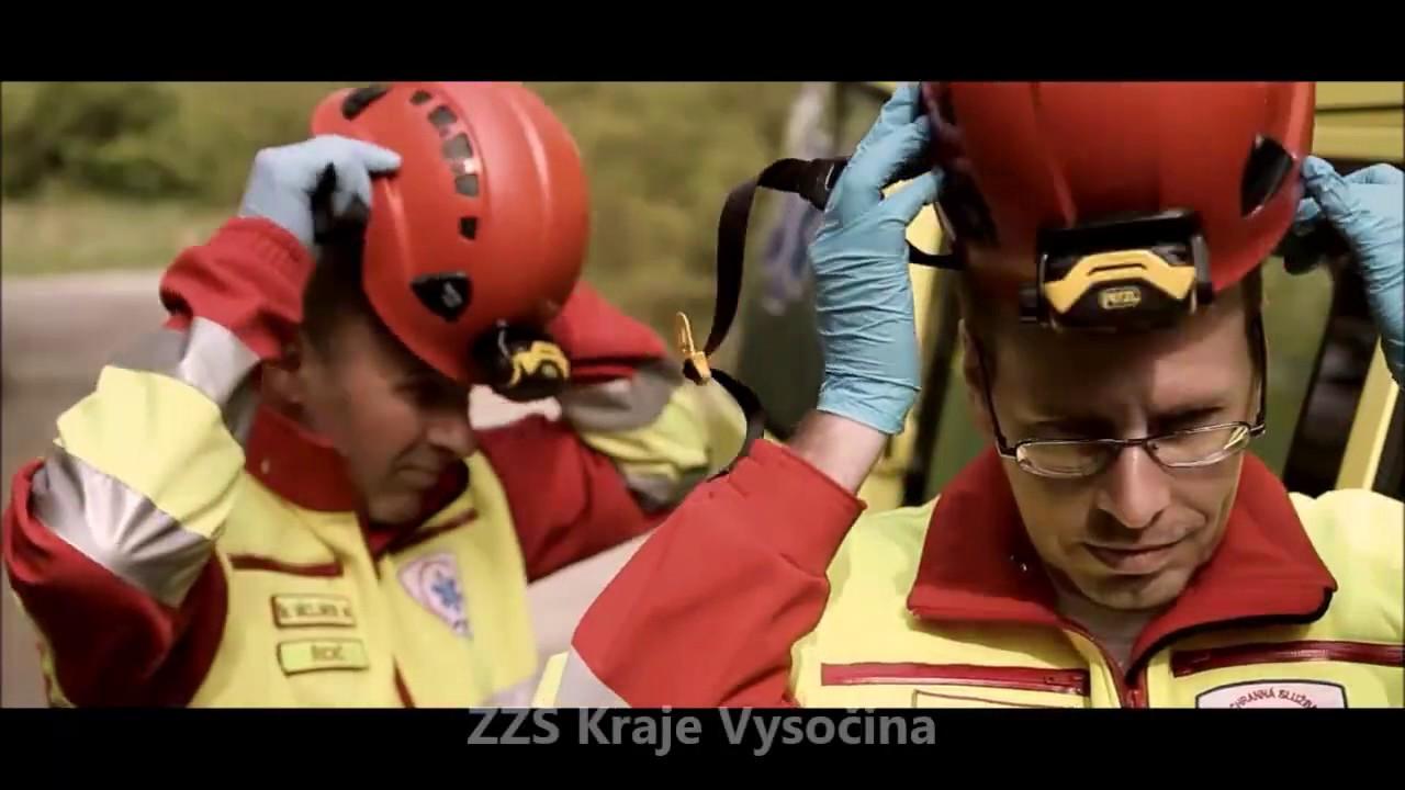 DEN LINKY 155 - ZZS OK - společný celorepublikový klip k 15.5. - DNE LINKY 155