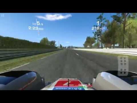 Real Racing 3 - Endurance Champions 7.2