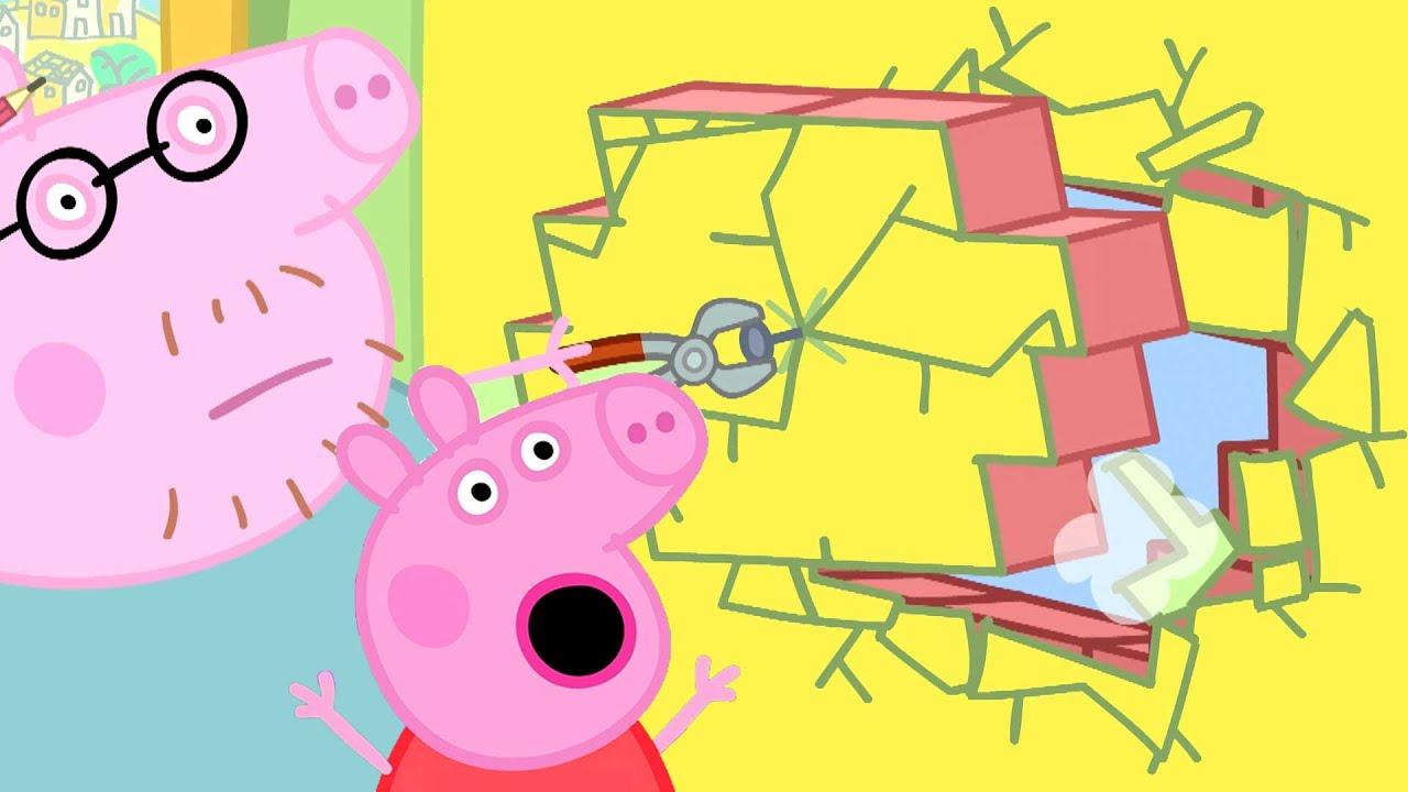 Download Peppa Pig en Español Episodios completos   La foto en la pared   Pepa la cerdita