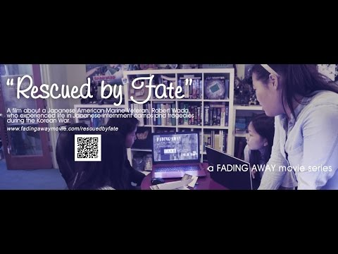 Rescued by Fate - Official Trailer