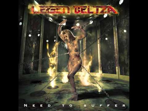 Legen Beltza - Need to Suffer [Full Album] 2010