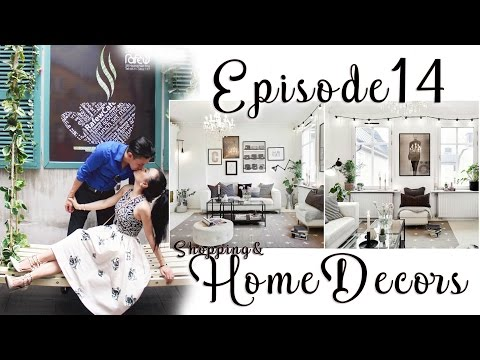 HOME MAKEOVER| Home Decor