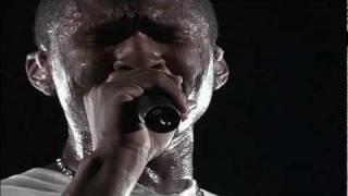 Usher - U got it bad (live in concert 2005).mp4