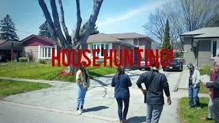 Looking For A New House (Vlog April 30 2016)