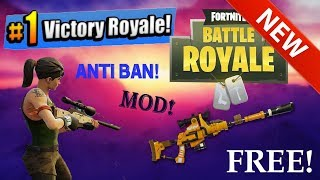 [OMFG] ✅ POWERFUL FORTNITE HACK✅ | AIM-BOT/CHARMS | BEST FORTNITE BATTLE ROYALE HACK! (PATCHED!)
