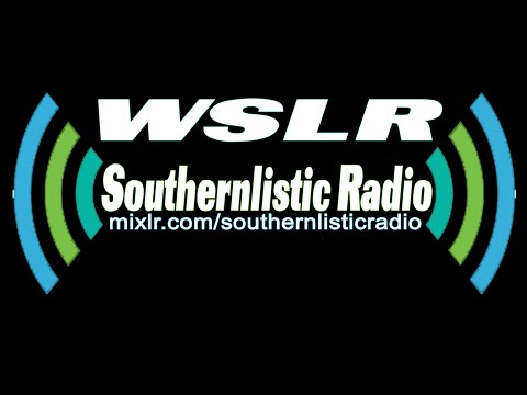 LIVE IN THE JOOK JOINT SOUTHERN SOUL on SOUTHERNLISTICRADIO.COM WIT DJ BERNARD B