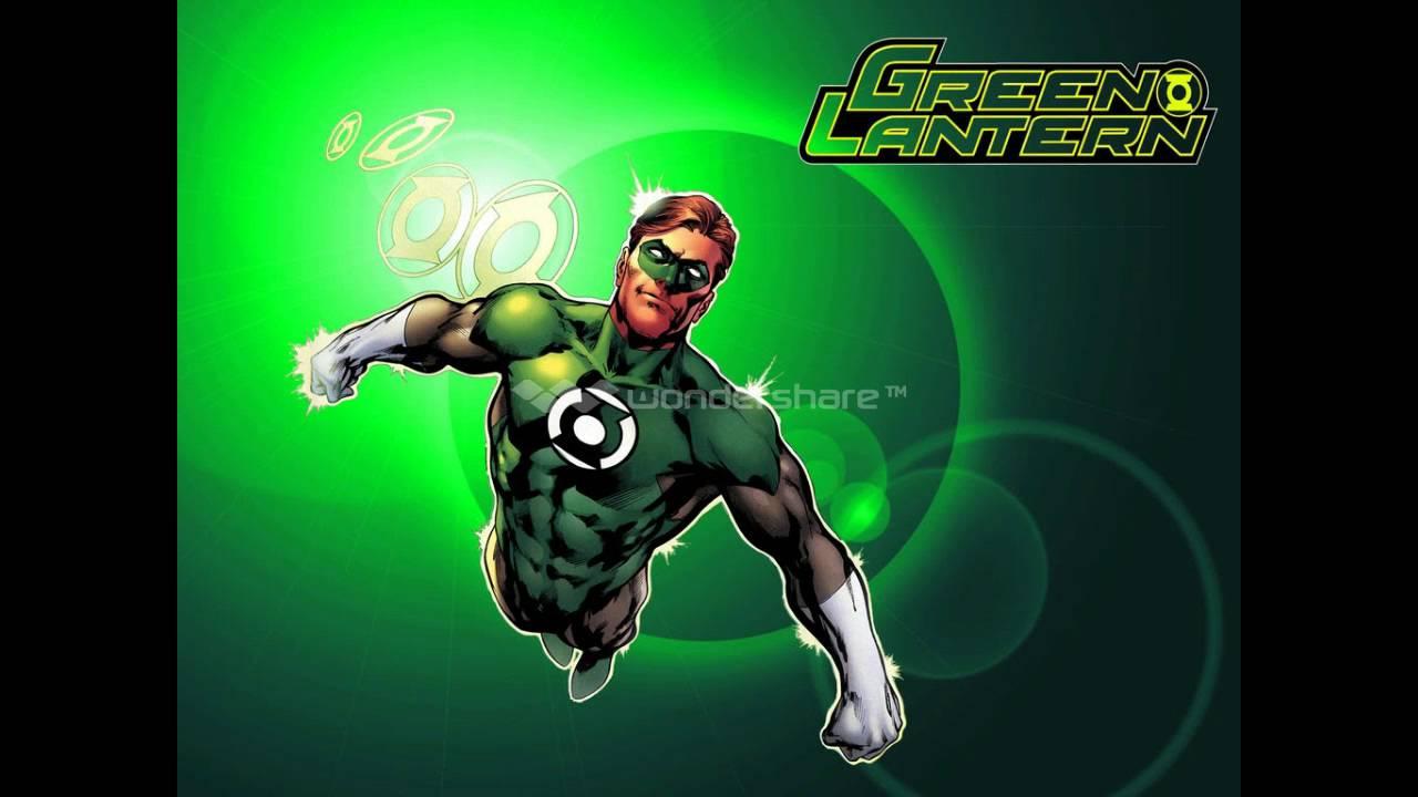 Reports: Green Lantern to Debut in Batman v Superman: Dawn ...