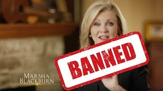"""Twitter Pulls Marsha Blackburn Campaign Ad for Being """"Inflammatory"""" - LIVE COVERAGE"""