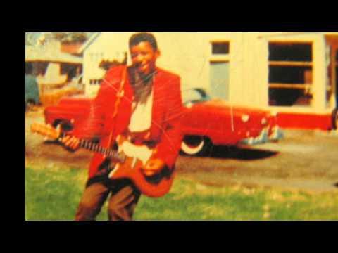 20th February 1959: Jimi Hendrix plays his first gig