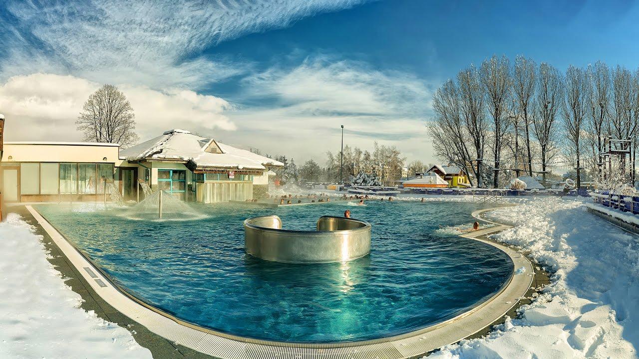 Kupnov akcie - AquaCity Poprad