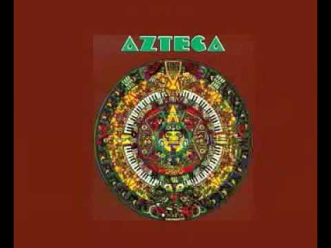 AZTECA (FULL ALBUM)