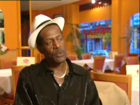 Gregory Isaacs -Exclusive Interview with Gregory