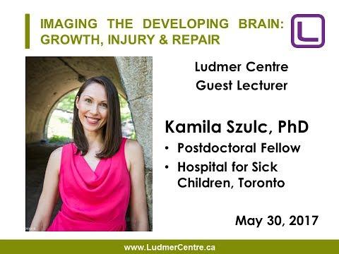 Imaging the Developing Brain: Growth, Injury & Repair: Dr K Szulc