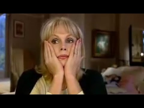 Leaving the marriage  Up in Town feat. Joanna Lumley  BBC