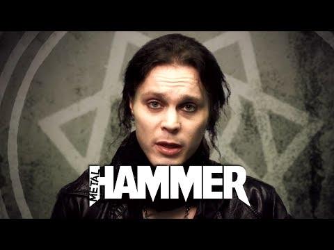 HIM - 'Tears On Tape' - Fanpack Video Teaser | Metal Hammer