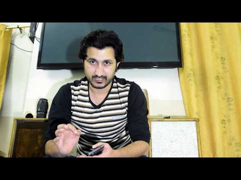 My First Practice Vlog Video Quetta