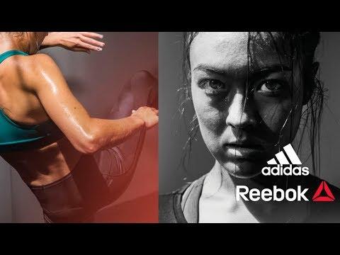 Посетили дисконт-центр Adidas и Reebok