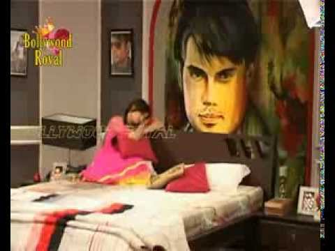 On location of TV Serial 'Madhubala'  Madhu angry, RK brings gifts Part 1