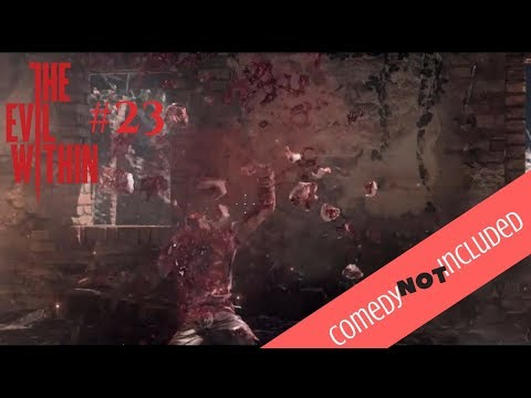 A Completely Rational Fear of Wrappers | Evil Within #23