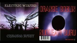 Electric Wizard / Orange Goblin (Full Split)