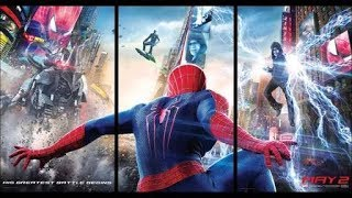 how to download amazing spiderman 2 apk+Data