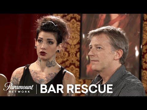 Jon Taffer Calls Out Wayward Employees - Bar Rescue, Season 5