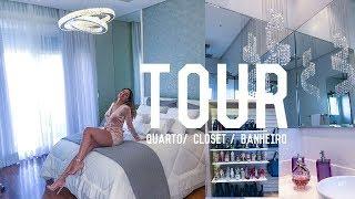 Baixar TOUR PELO MEU QUARTO/ CLOSET/ BANHEIRO