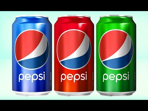 Wrong Heads Bottle Coke Pepsi and learning color with Soccer Ball - Bottle Coke Finger Family Colors