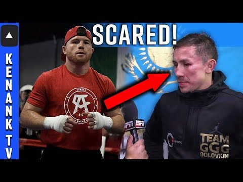 (MUST SEE) *PROOF* Why GGG Is SCARED To Fight Canelo Alvarez Again! | GGG Vs Canelo 2 | Fight News