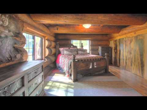 Southern Colorado Mountain Lodge & Ranch Property For Sale!