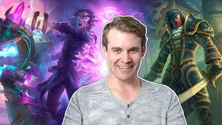 (Hearthstone) Mech Paladin: Conjuring Up Nonsense / Unimpressed by Edwin