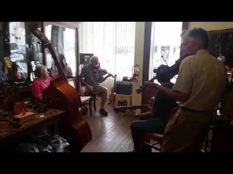 Buck Owens' Cajun Fiddle