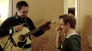Скачать 4 Chords Studio Recording Behind The Scenes Axis Of Awesome
