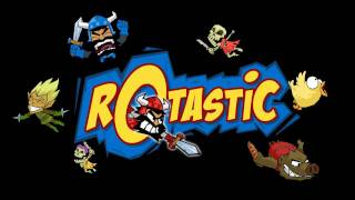 Rotastic: Launch Trailer (EN)