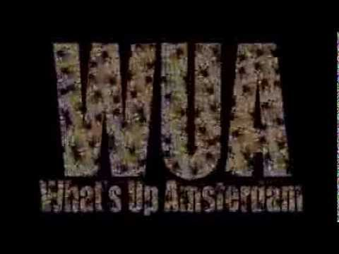 What's Up Amsterdam TV March 3, 2014