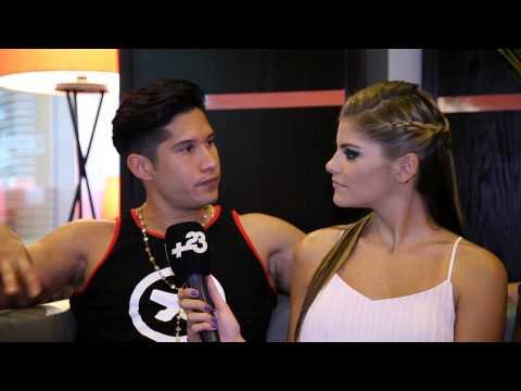Entrevista con Chino y Nacho