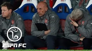 Burley: Arsenal Has The Weakest Board In Europe | ESPN FC