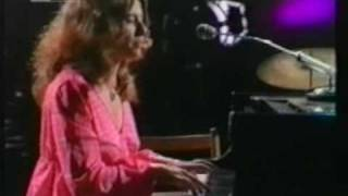 Watch Carole King Up On The Roof video