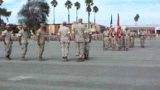 Micronesian - US Marine Sgt. Major O