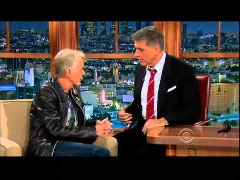 Craig Ferguson 4/25/14D Late Late Show Billy Bob Thornton XD