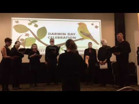 GREATER MANCHESTER HUMANIST CHOIR
